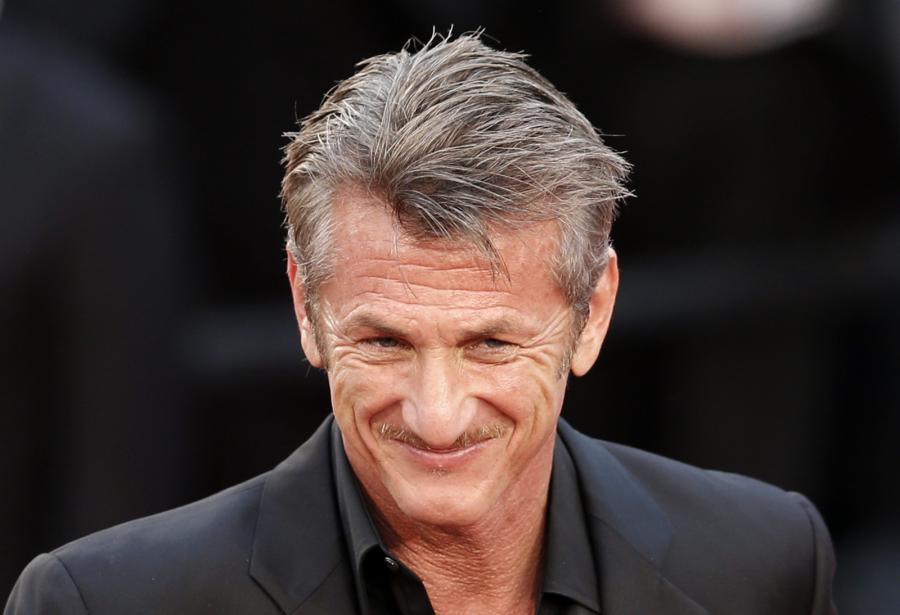 Sean Penn wyreżyserował film \