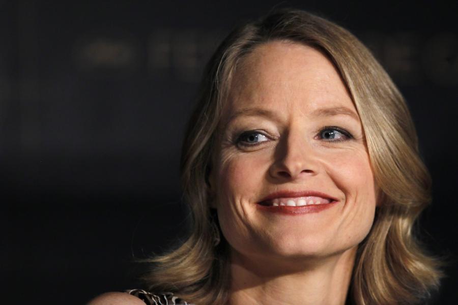 Jodie Foster przywiezie do Cannes swój nowy film \