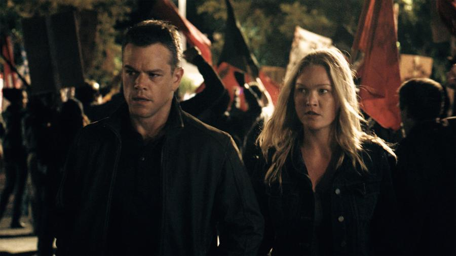 Zgrany duet – Matt Damon i Julia Stiles w filmie \