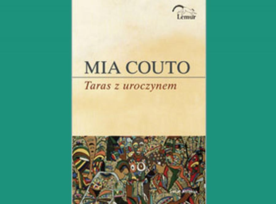 Nowa powieść mozambickiego pisarza