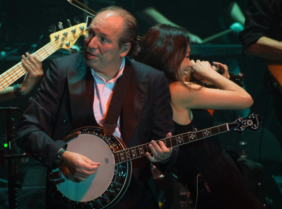 "Od 6 kwietnia trwa europejskie tournee laureata Oscara ""Hans Zimmer on Tour"""