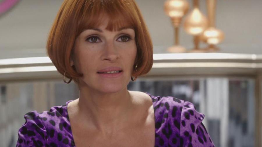 Julia Roberts jako królowa telesprzedaży i babcia w jednym \