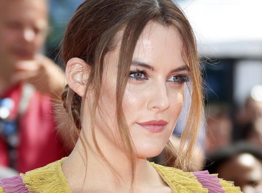 "Riley Keough na premierze ""American Honey"" w Cannes"