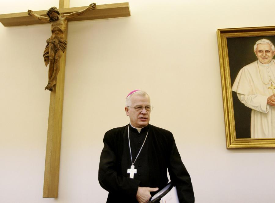 Biskupi wybiorą Michalika na kolejną kadencję?