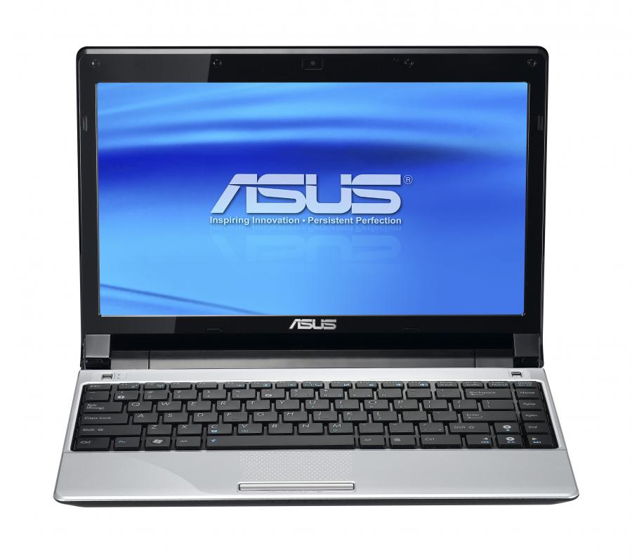 Nowy mini laptop od Asusa