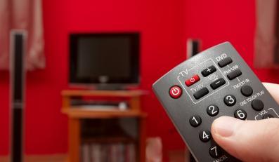 Przez rząd telewizory będą droższe