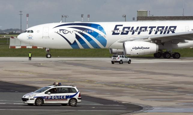 Egipska marynarka wojenna znalazła szczątki zaginionego samolotu EgyptAir