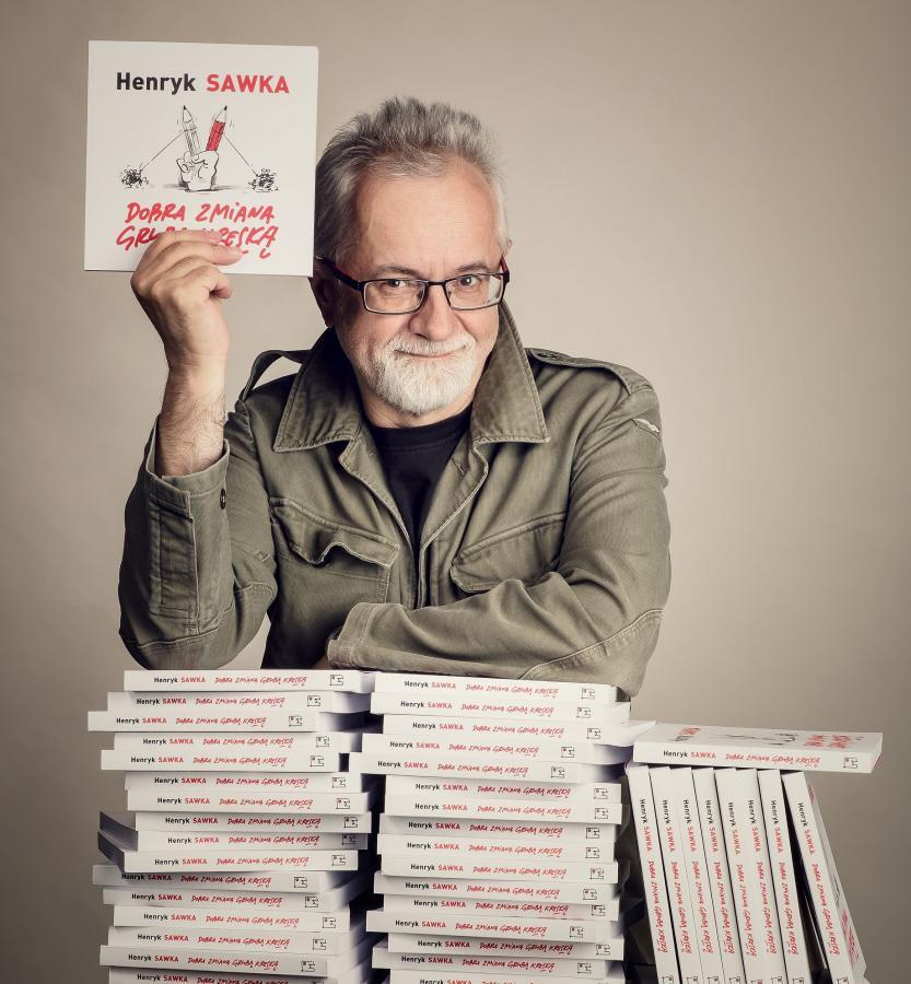 Henryk Sawka