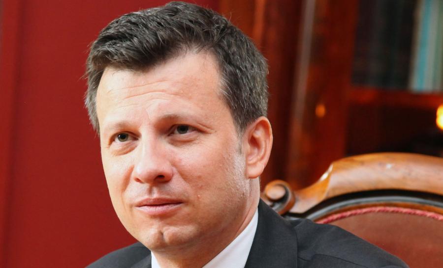 Marek Michalak, Rzecznik Praw Dziecka