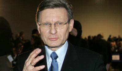 Balcerowicz: Grad musi odejść