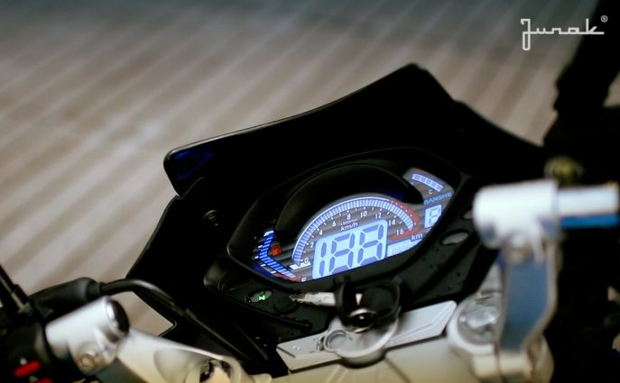 Junak RS 125 PRO
