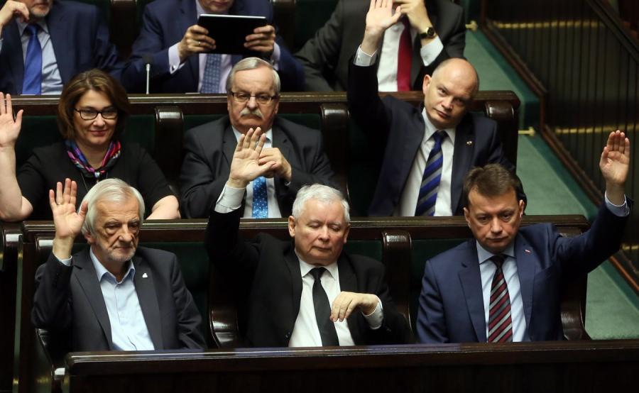PiS w Sejmie