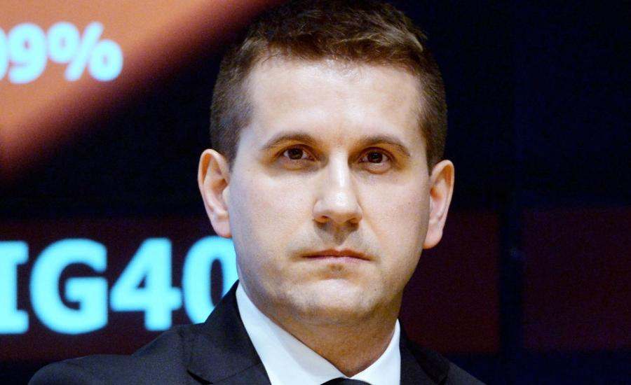 Dominik Rozkrut