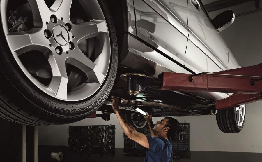 Które samochody są najdroższe w naprawie?
