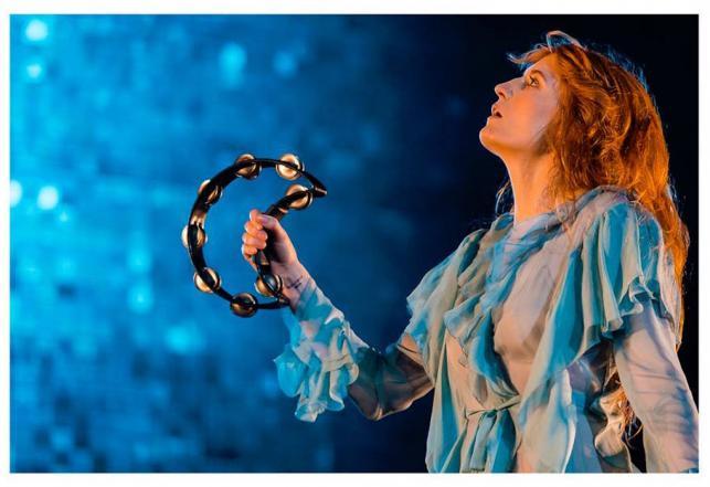 Koncerty, których nie możesz przegapić: Florence and The Machine