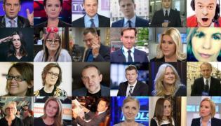 Byli dziennikarze TVP i Polskiego Radia