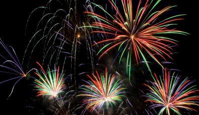 Tak Polacy witali Nowy Rok