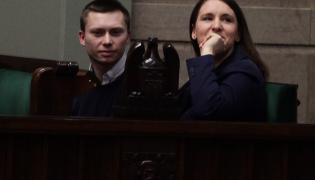 Tomasz i Karolina Elbanowscy