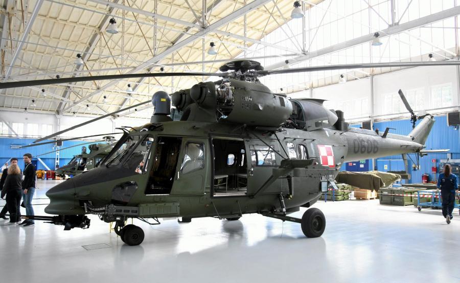 Państwowe Zakłady Lotnicze w Świdniku