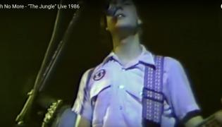 Faith No More w 1986 roku