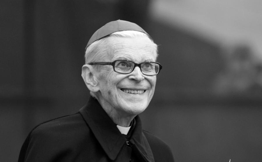 Kardynał Franciszek Macharski