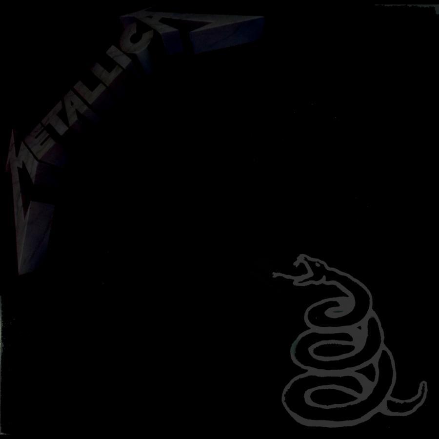 Czarny Album Metalliki ukazał się 1 sierpnia 1991