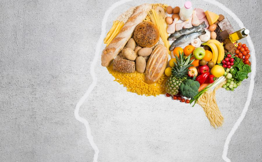 Dieta dobra dla mózgu
