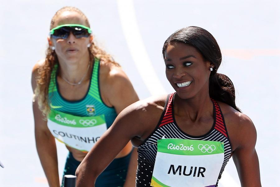 Carline Muir