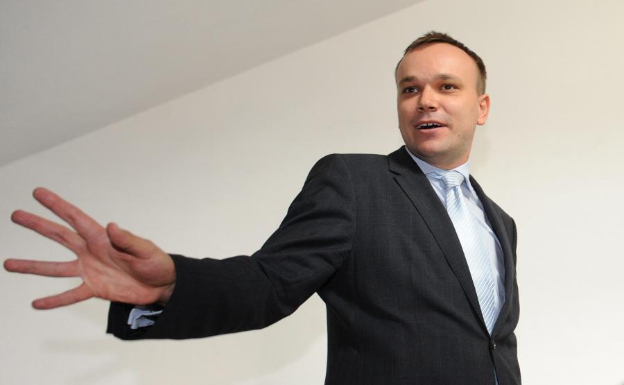 Tomasz Kalita