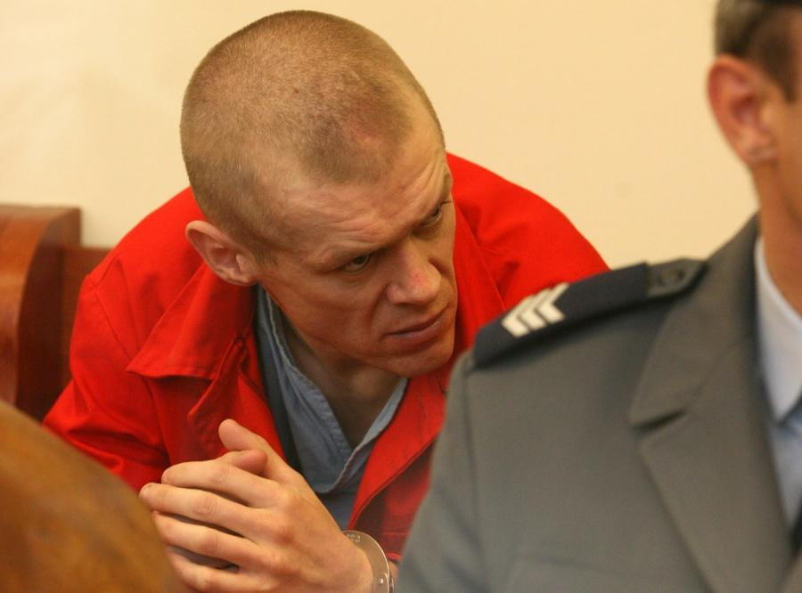 Dyrektor więzienia wiedział, że Pazik planuje samobójstwo