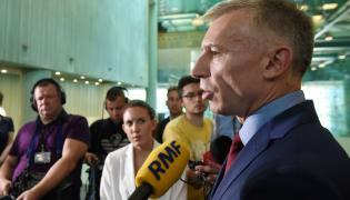 Rzecznik Sądu Najwyższego Dariusz Świecki