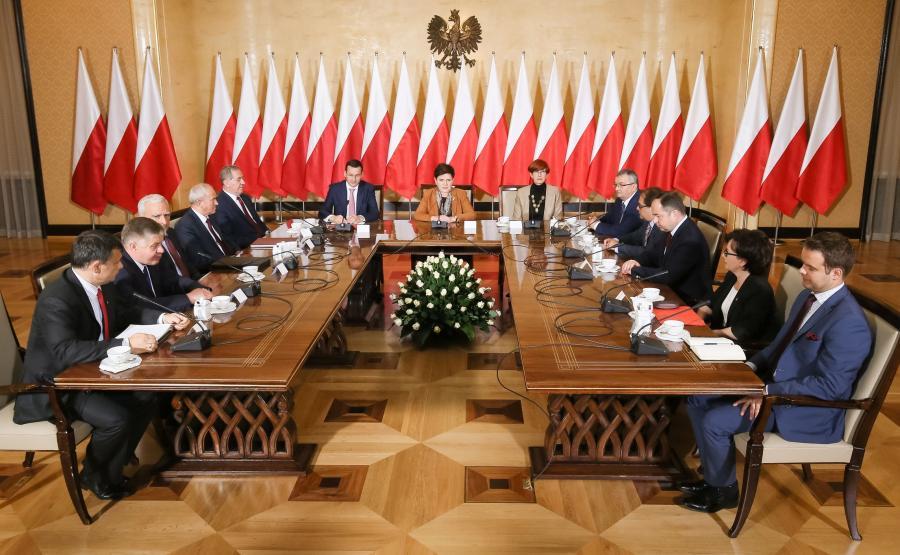 Komitet Ekomiczny Rady Ministrów