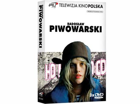 Radosław Piwowarski - kolekcja