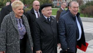 Prezes PiS w Elblągu