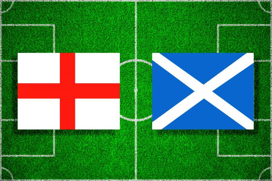 Anglia i Szkocja