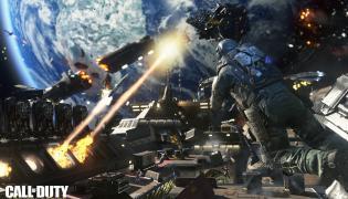 Call of Duty: Infinite Warrior