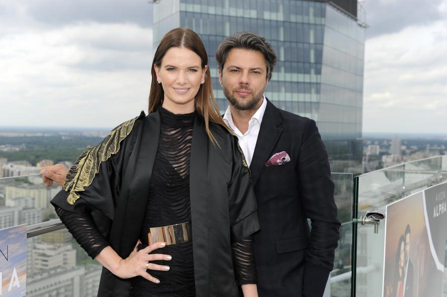 Karolina Malinowska; Olivier Janiak