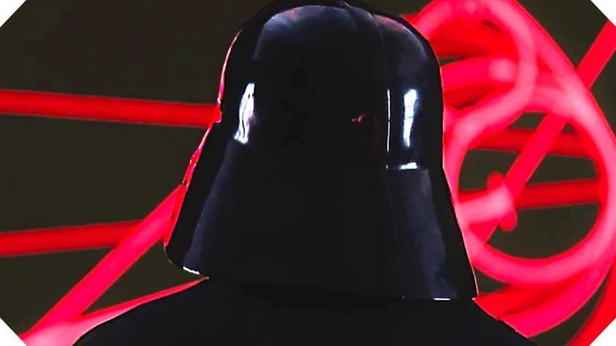 Pojawi się za to Darth Vader. Głosu użyczy mu James Earl Jones.