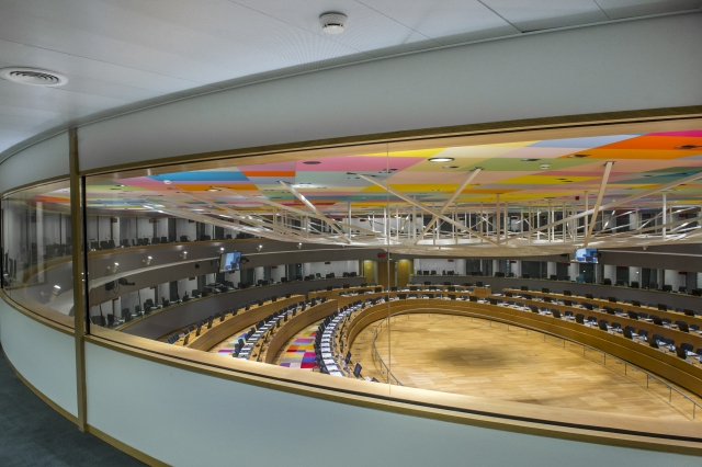 Nowa siedziba UE