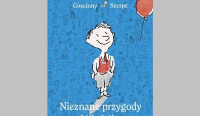 Anne Goscinny: Mikołajek to anty-Harry Potter