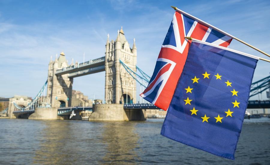 """Kampania """"Leave"""" w Wielkiej Brytanii"""