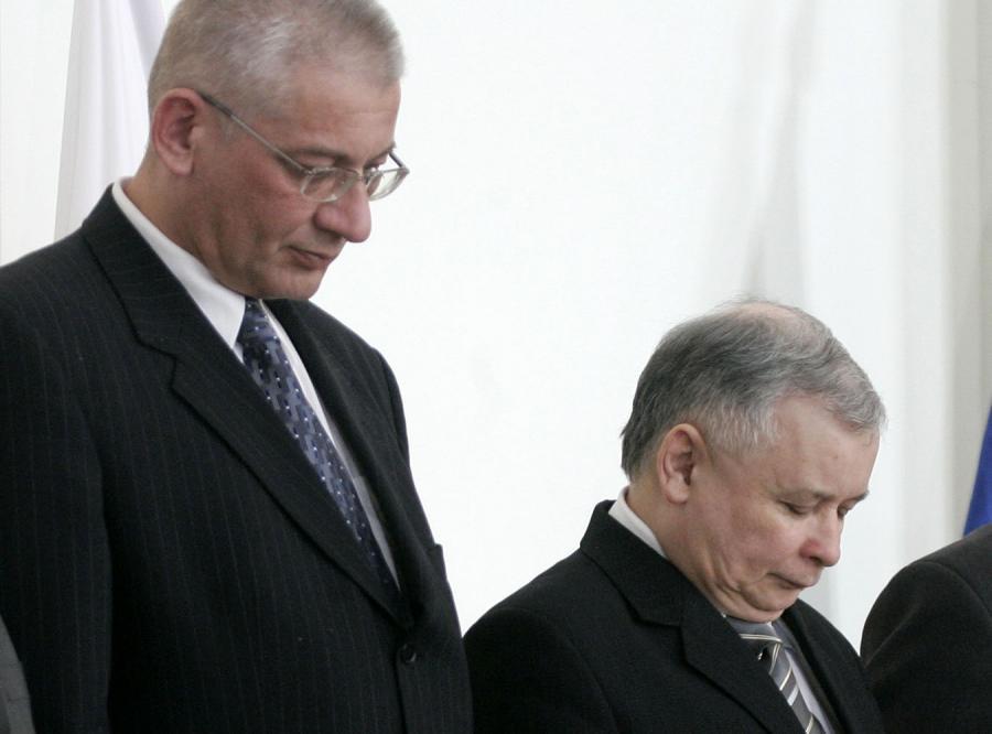 Dorn: Kaczyński stanowi problem dla PiS