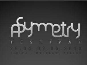 Asymmetry Festival zagra po raz drugi. Zagraj tam i Ty!