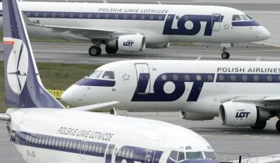W Polsce będzie 7 nowych lotnisk