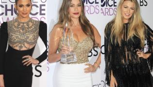 Jennifer Lopez, Sofia Vergara i Blake Lively