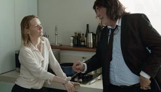 """Toni Erdmann"" w kinach. fot. Gutek Film"