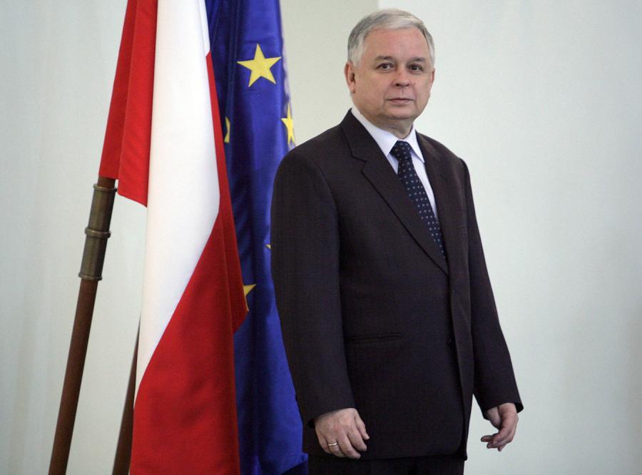 Herbert i zdjęcia. Konferencja ku pamięci Lecha Kaczyńskiego