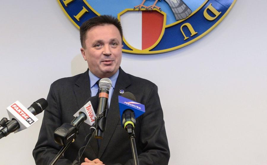 Generał Andrzej Pawlikowski