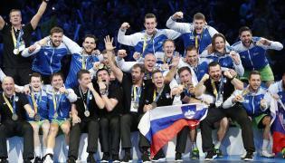Reprezentacja Słowenii