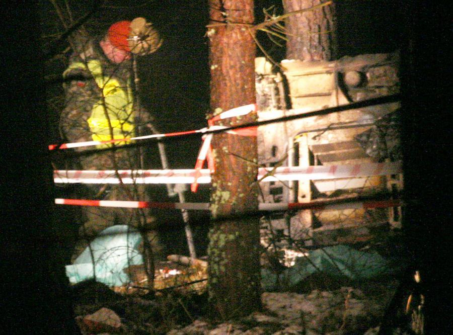 Dziś mija rok od tragedii wojskowego samolotu CASA
